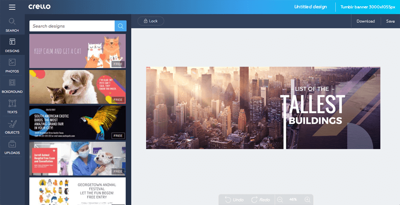 outils community manager2019 canva