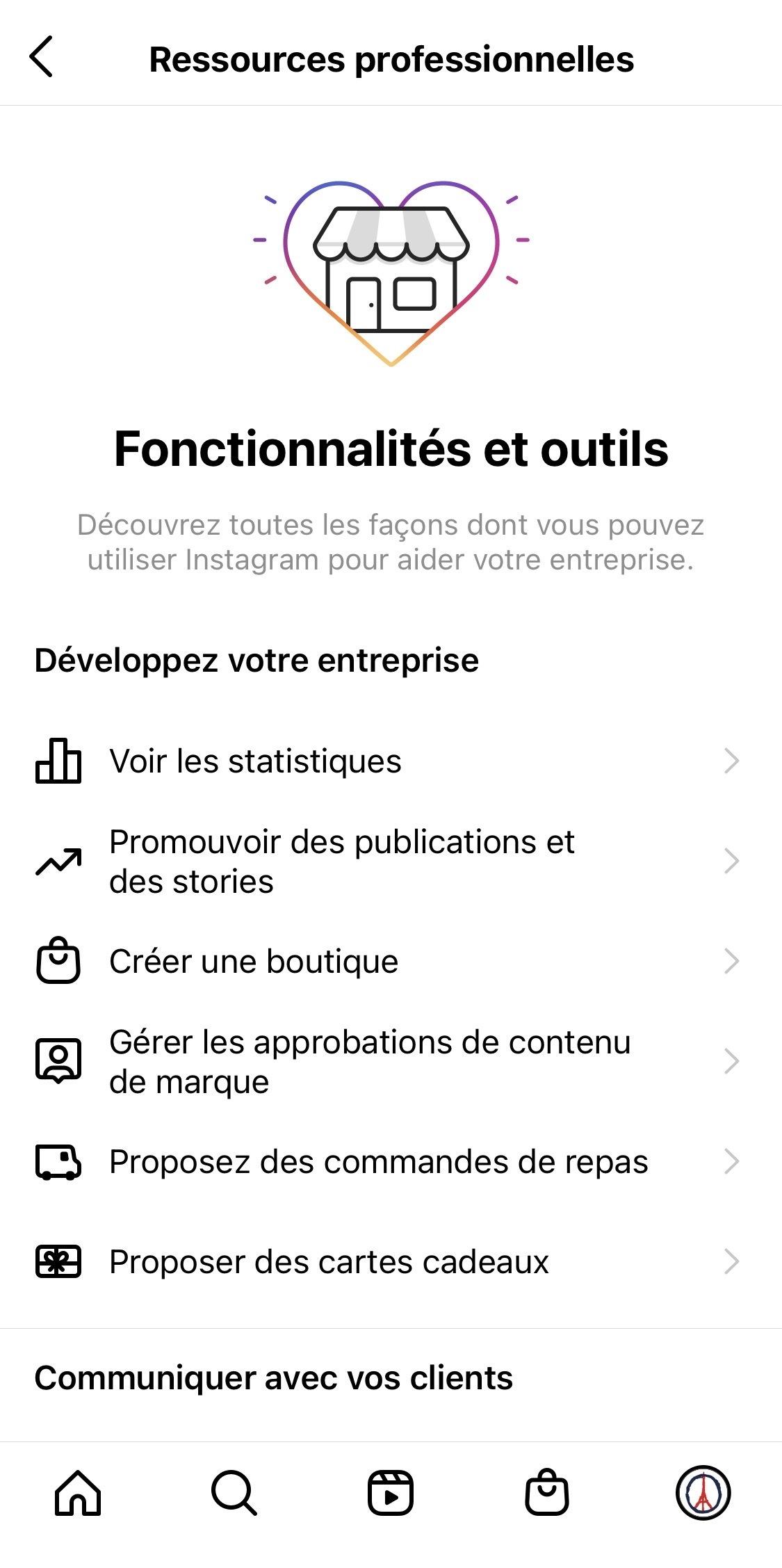 Professional-Dashboard-Instagram
